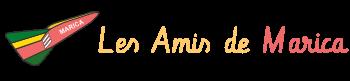 Les Amis de Marica Logo